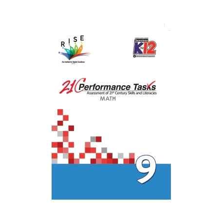 Performance Tasks Math 9