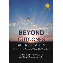 Beyond Outcomes Accreditation (Paper Bound)