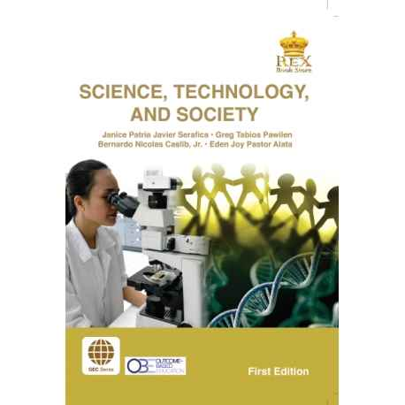 Science, Technology and Society (GEC Series)