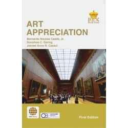 Art Appreciation (GEC Series)