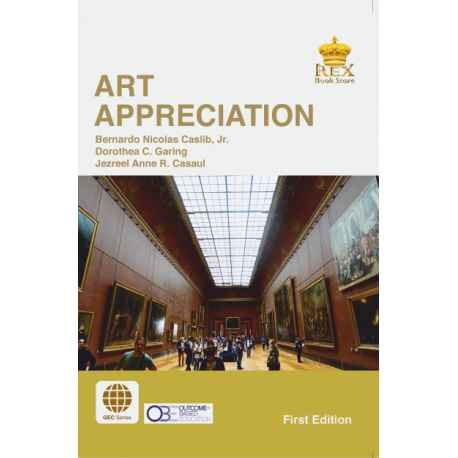 Art Appreciation (GEC Series)