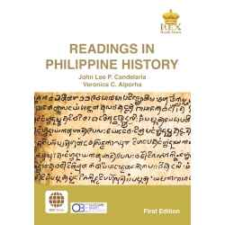 Readings in Philippine History (GEC Series)