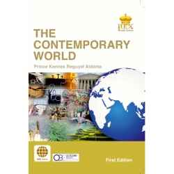 The Contemporary World (GEC Series)