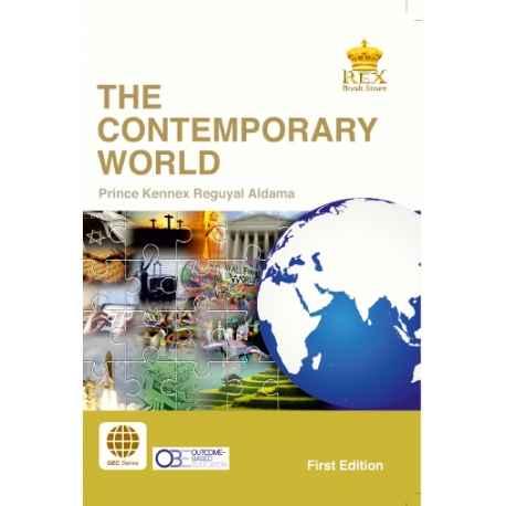 The Contemporary World (GEC Series)