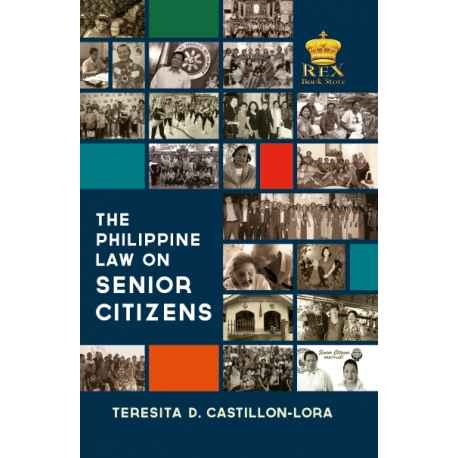 The Phil Law on Senior Citizen (Paper Bound)