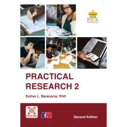 Practical Research 2 (Second Edition)