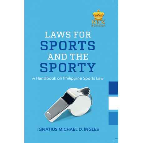 Law for Sports and the Sporty (Paper Bound)