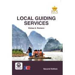 Local Guiding Services (Second Edition)