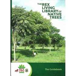 The Rex Living Library of Native Trees 2018
