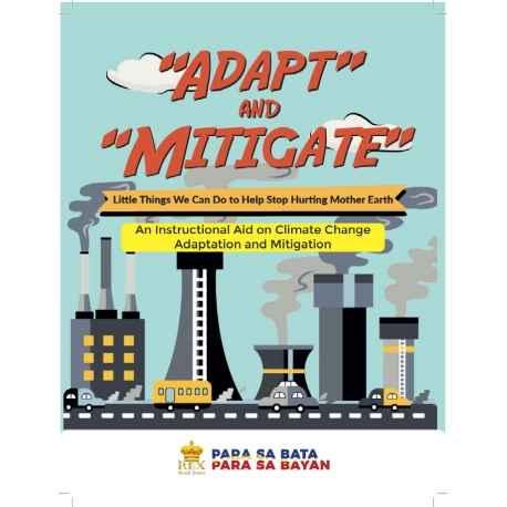Adapt and Mitigate