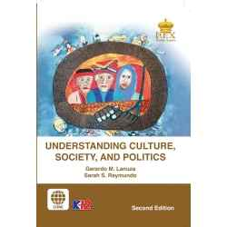 Understanding Culture, Society, and Politics (2019)
