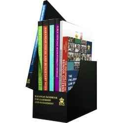 Barangay Handbook for Leadership and Management (1 set)