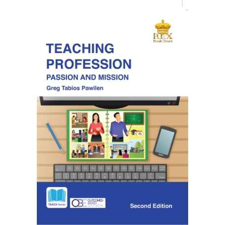 Teaching Profession (2019 Edition) Paper Bound