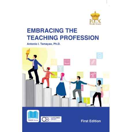Embracing the Teaching Profession (First Edition) Paper Bound