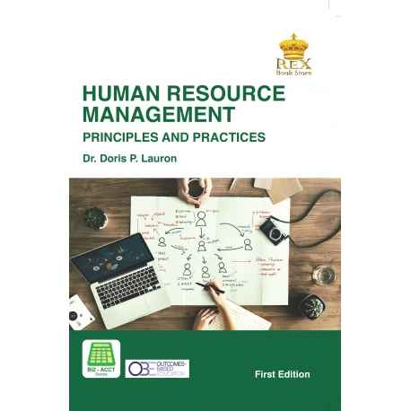 Human Resource Management (First Edition) Paper Bound