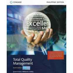 Total Quality Management 2019 Edition (Paper Bound)