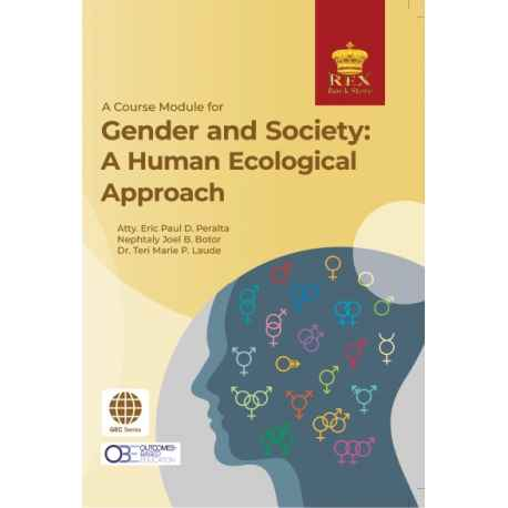 A Course Module For Gender and Society (2019 Edition)