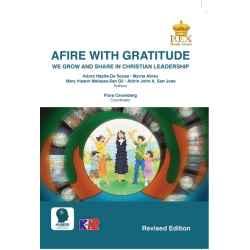 Afire with Gratitude (2019 Edition)