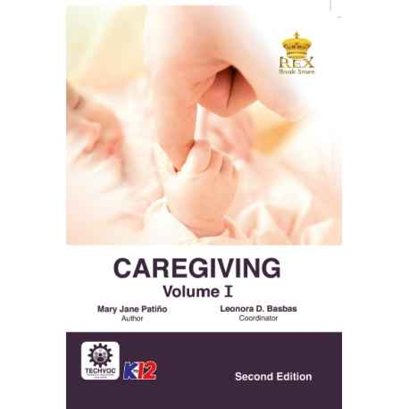 Caregiving I (Second Edition)