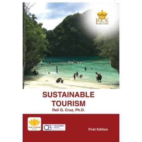 Sustainable Tourism (First Edition)