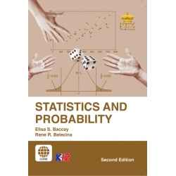 Statistics and Probability (Second Edition)