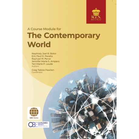 A Course Module For Contemporary World (2020 Edition) Paper Bound