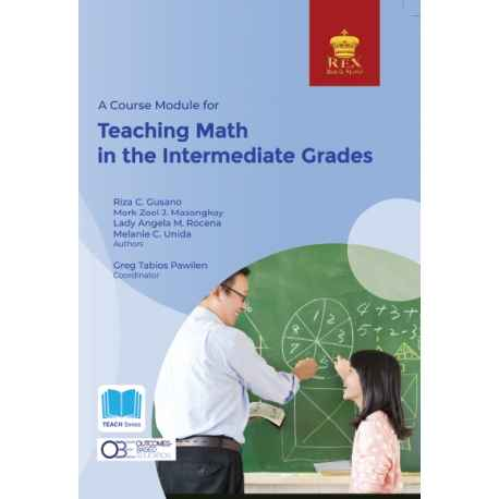 A Course Module for Teaching Math in the Intermediate Grades
