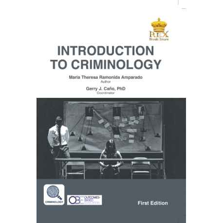 Introduction to Criminology (2020 Edition) Paper Bound