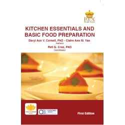 Kitchen Essentials and Basic Food Preparation (2020 Edition) Paper Edition