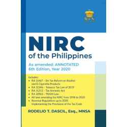 NIRC of the Phils (2020 Edition) Paper Bound