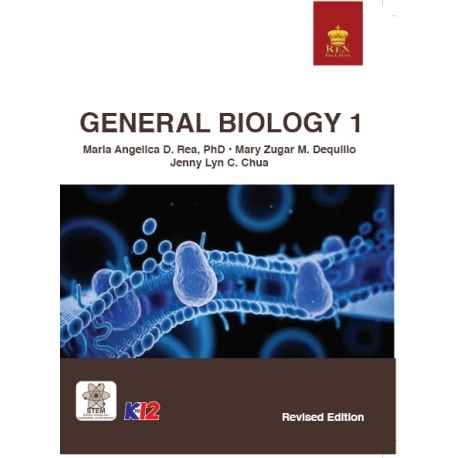 General Biology 1 (Revised Edition)