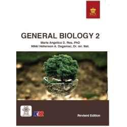 General Biology 2 (Revised Edition)