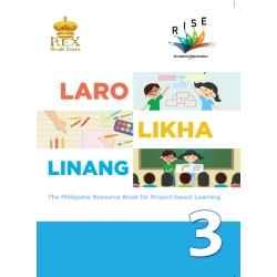 Laro Likha Linang (Project Based Learning) 3