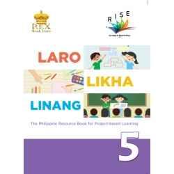 Laro Likha Linang (Project Based Learning) 5