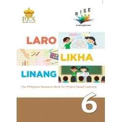 Laro Likha Linang (Project Based Learning) 6
