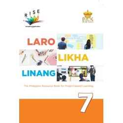 Laro Likha Linang (Project Based Learning) 7