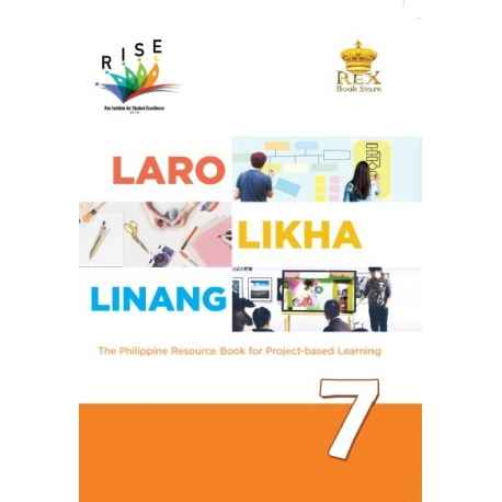Laro Likha Linang (Project Based Learning) K