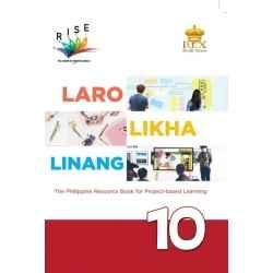 Laro Likha Linang (Project Based Learning) 10
