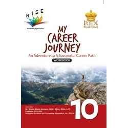 My Career Journey 10 Workbook (2019 Edition)