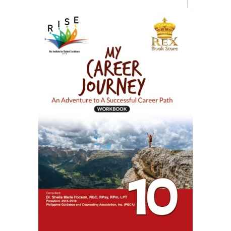My Career Journey 7 Workbook (2019 Edition)