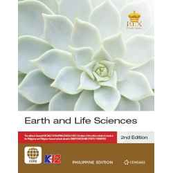 Earth and Life Science (2019 Edition)