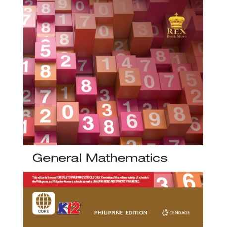 General Mathematics (2020 Edition)