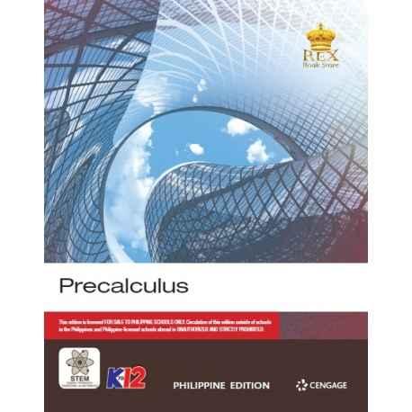 Pre-Calculus (2019 Edition)