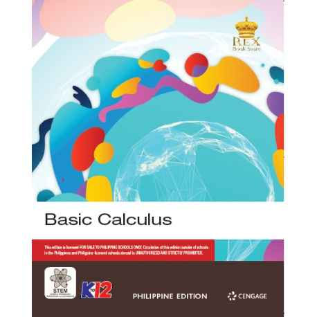 Basic Calculus (2018 Edition)