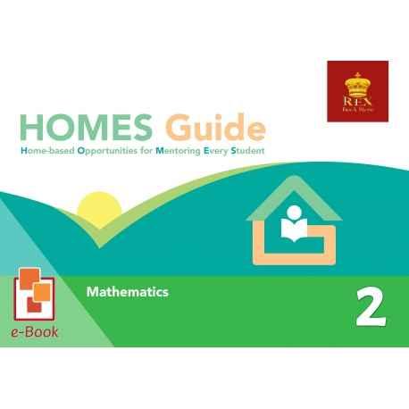 HOMES Guide for Math 2 [ e-Book : ePub ]