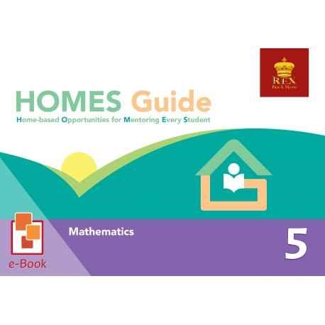 HOMES Guide for Math 5 [ e-Book : ePub ]
