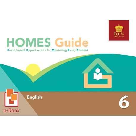 HOMES Guide for English 6 [ e-Book : PDF ]