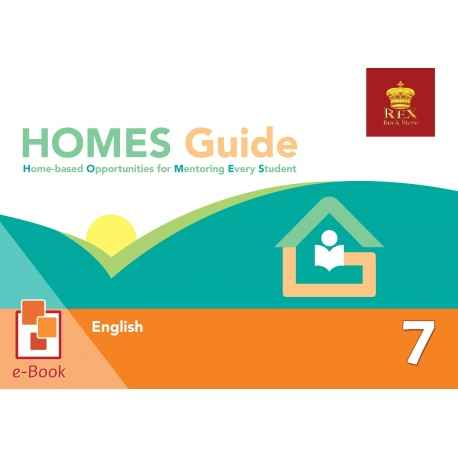 HOMES Guide for English 7 [ e-Book : ePub ]