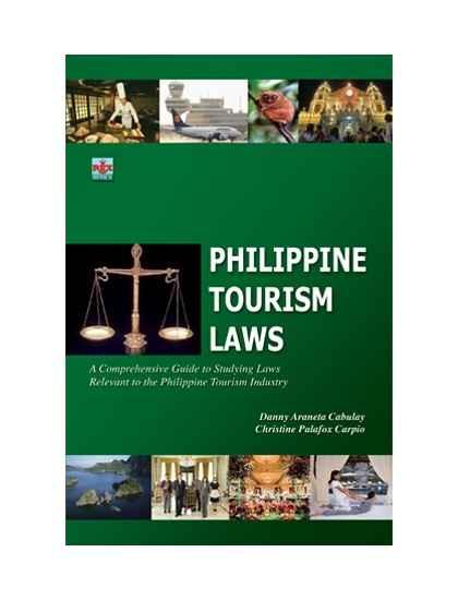 Philippine Tourism Laws