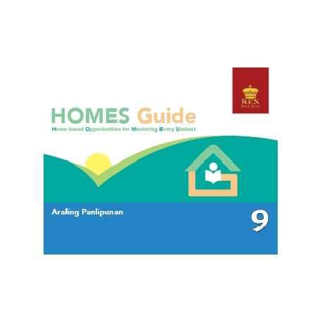 Homes Guide for Araling Panlipunan 9 (2020 Edition)